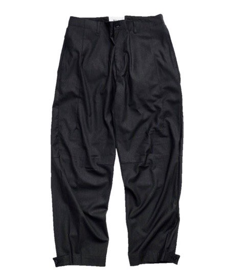 WISLOM / LUCIEI1.5 ROBE PANTS