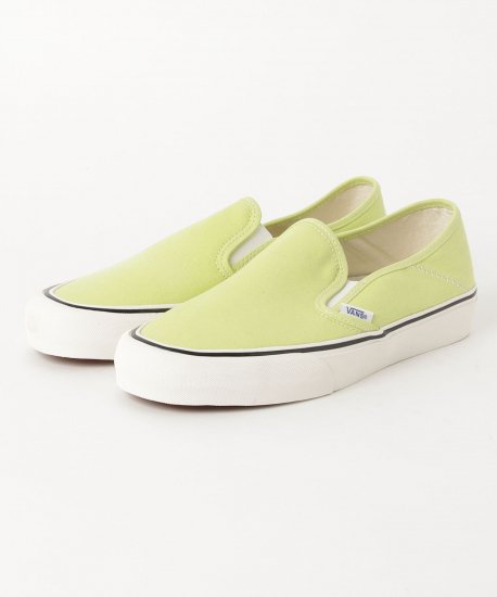 VANS / SLIP-ON SF