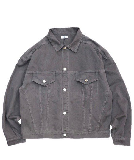 WILLY CHAVARRIA/HONCHO DENIM JACKET