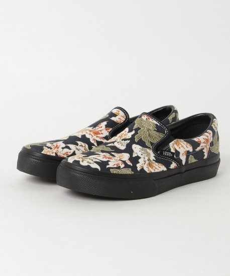VANS / SLIP ON KINGYO