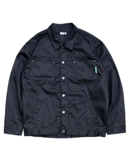 WILLY CHAVARRIA/WORK JACKET