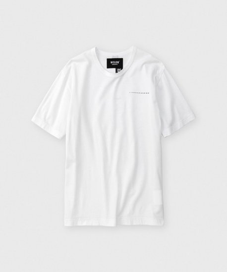 WISLOM/LAURENT1.5 CN TEE