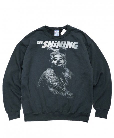 THRIFTY LOOK/CREW SWEAT The Shining
