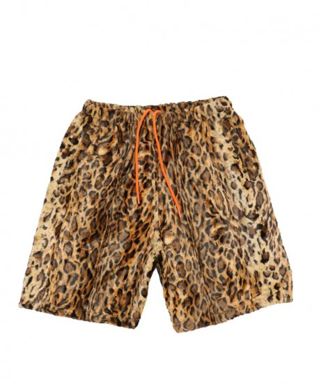 SUNNY SPORTS/ANIMAL SHORTS