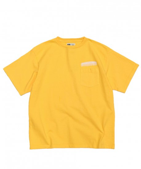 SUNNY SPORTS × BYRD / 9OZ USA HEAVY JERSEY