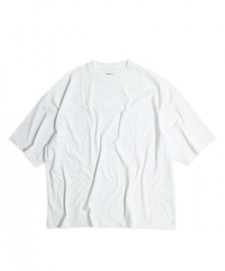 SUNNY SPORTS/BIGGEST SS POCKET TEE