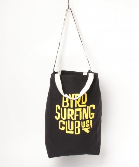SUNNY SPORTS × BYRD / MARKET TOTE BAG