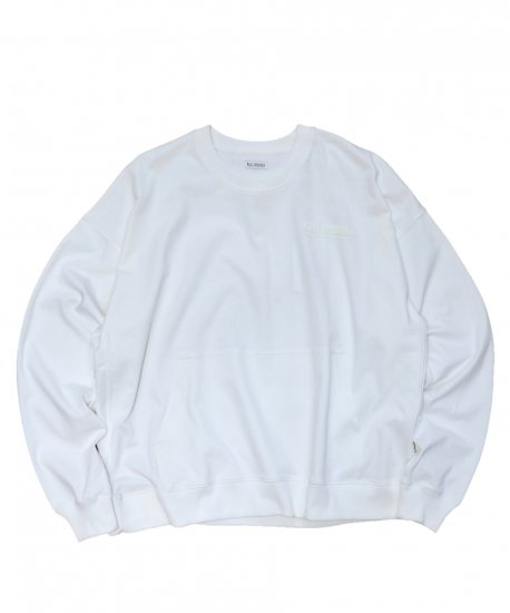 WILLY CHAVARRIA/LS GUSSET BUFFALO T