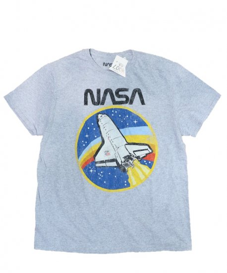 THRIFTY LOOK/THRIFTY SS TEE-NASA