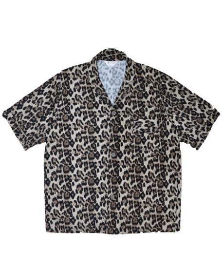 TOWN CRAFT / PRINTED PAJAMA SHIRTS