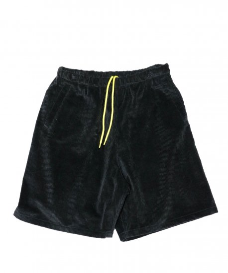 SUNNY SPORTS × BYRD / RELAX CORDUROUY SHORTS