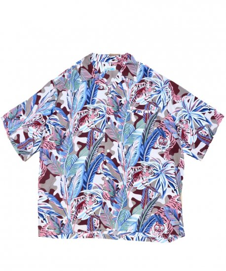 PENNEY'S / HAWAII PRINTED SHIRTS