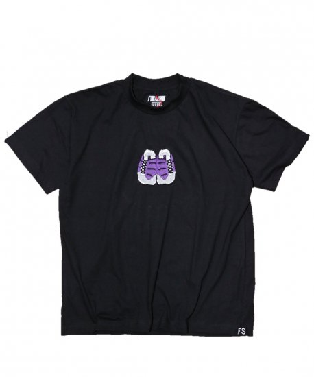 O.K/FOOT SCAPE S/S TEE