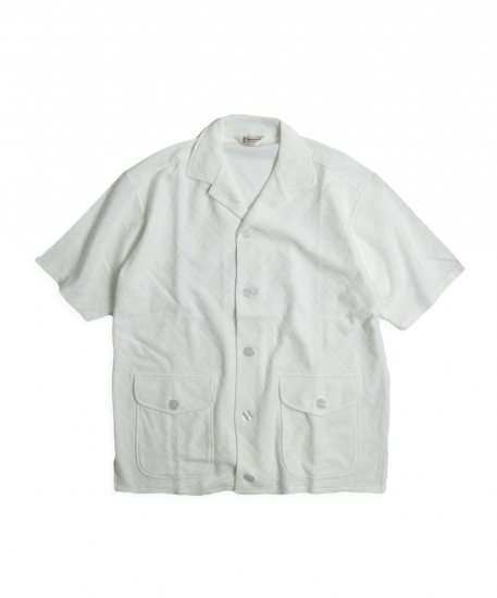 TOWN CRAFT / CROSS JQ BEACH SHIRTS