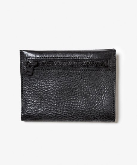 hobo / Cow Leather Bifold Wallet