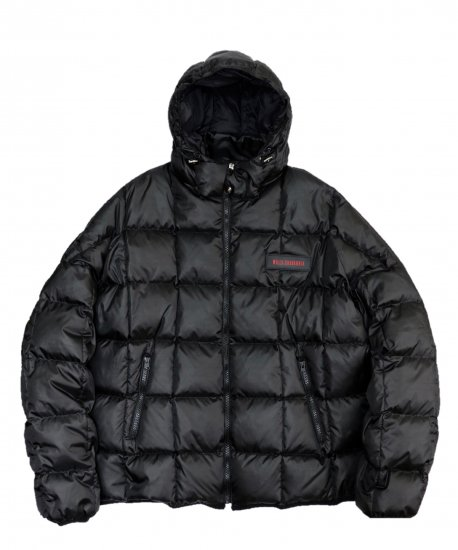 WILLY CHAVARRIA / DROOPY SPORTS PUFFER