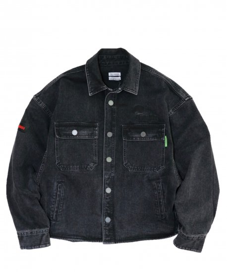 WILLY CHAVARRIA / DIRTY WILLY WORK JACKET