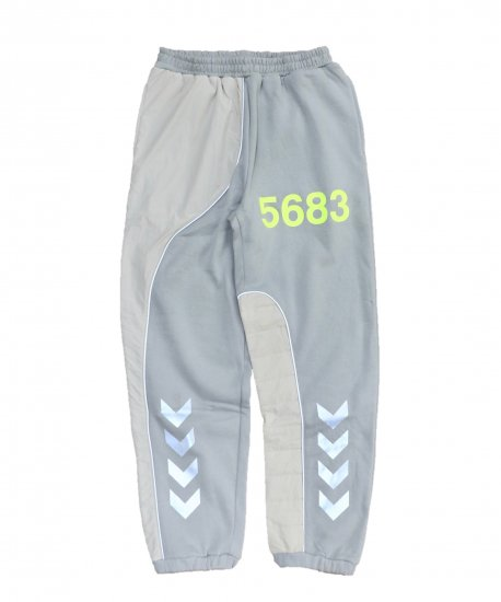 WILLY CHAVARRIA/WILLY SWEAT PANTS