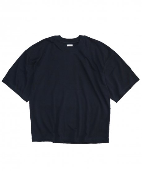 WILLY CHAVARRIA/RUFF NECK T SS