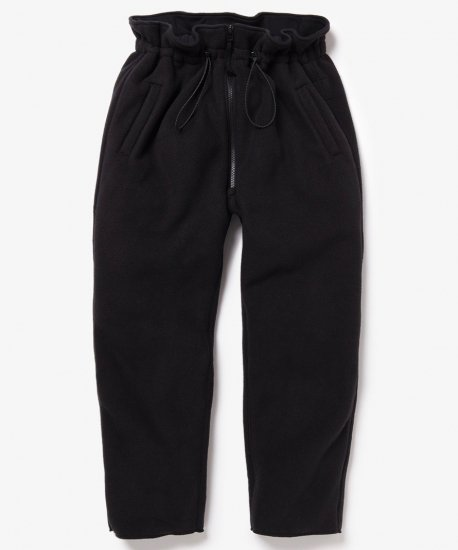 YSTRDY'S TMRRW / FLEECE PHAT EASY PANTS