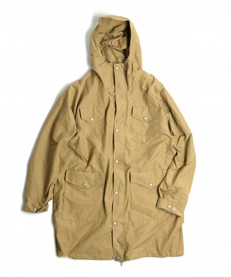 SUNNY SPORTS / 60/40 MOUNTAIN LONG PARKA LINER