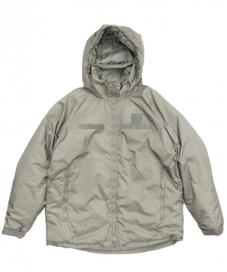 WILDTHINGS TACTICAL / E.C.W.C.S LEVEL 7 PRIMALOFT JACKET