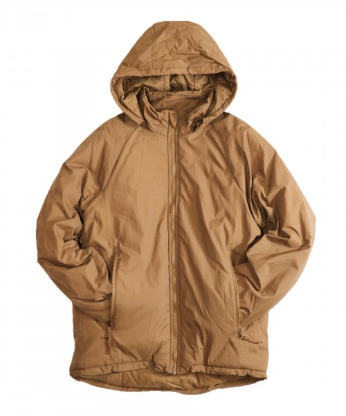 U.S MILITARY / 19'S LEVEL 7 U.S.M.C PRIMALOFT JACKET(HAPPY SUITS).