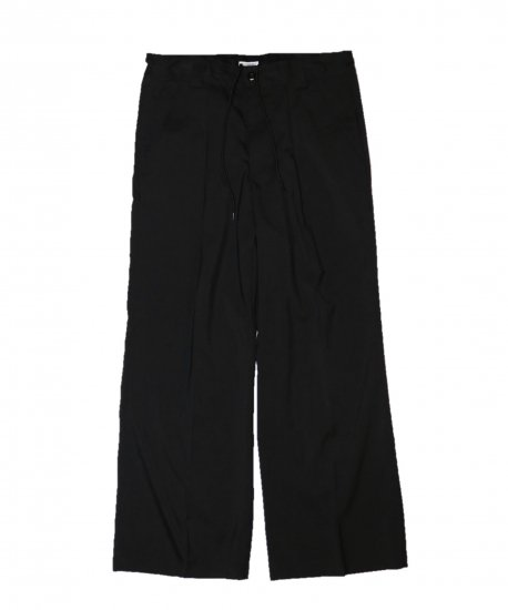 WILLY CHAVARRIA / CAGUAMA WIDE TROUSERS
