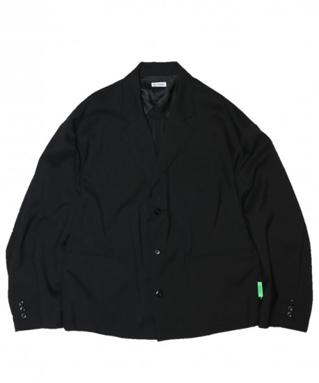 WILLY CHAVARRIA / CAGUAMA TAILOR JACKET