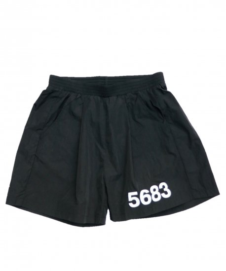 WILLY CHAVARRIA / WC×HML HUSTLER SHORTS