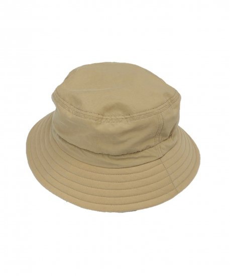 HOBO / NYLON BUCKET HAT