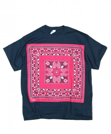 ONE IN THE WORLD / BANDANNA TEE