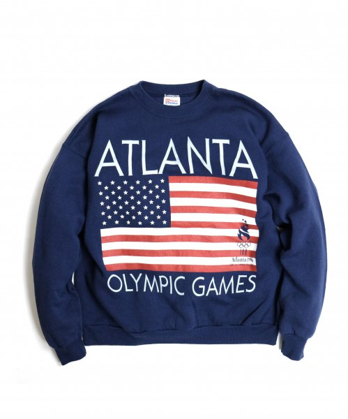 OLYMPIC USED ITEM