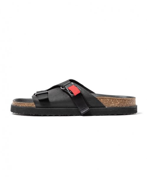 HOBO / COW LEATHER SANDAL