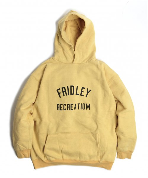 PENNEY'S / 'FRIDLEY'60S PULL HOODIE