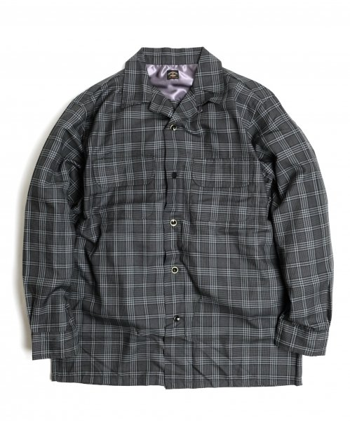 TOWNCRAFT / W-P VINTAGE OPEN SHIRTS