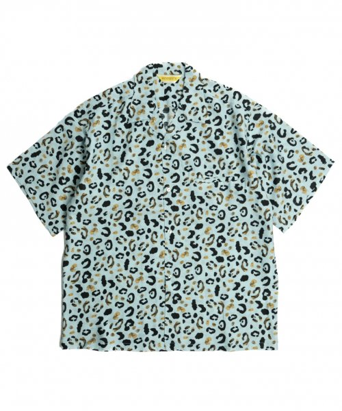 PENNEY'S / PENNYS LEOPARD SHIRTS