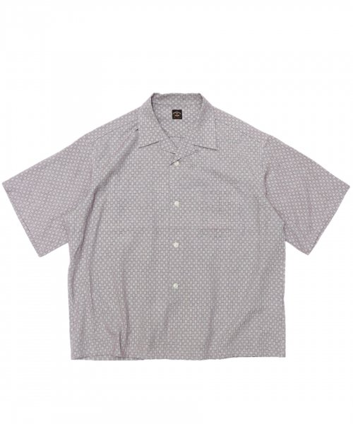 TOWN CRAFT /  60S OPEN SHIRTS