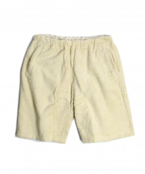 SUNNY SPORTS / 2PARTS RELAX TOWEL SHORTS