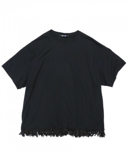 MADE IN STANDARD / FRINGE TEE