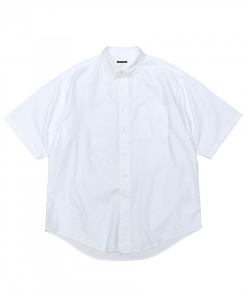 SUNNY SPORTS / 90S BUTTON DOWN SS SHIRTS