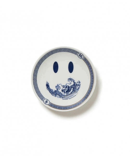 YSTRDY'S TMRRW / SMALL DISH×YUET TUNG CHINA WORKS