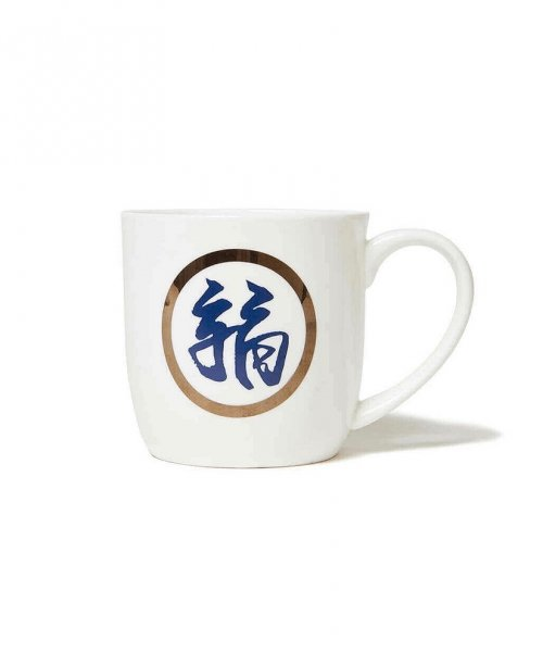 YSTRDY'S TMRRW / YT MUG×YUET TUNG CHINA WORKS