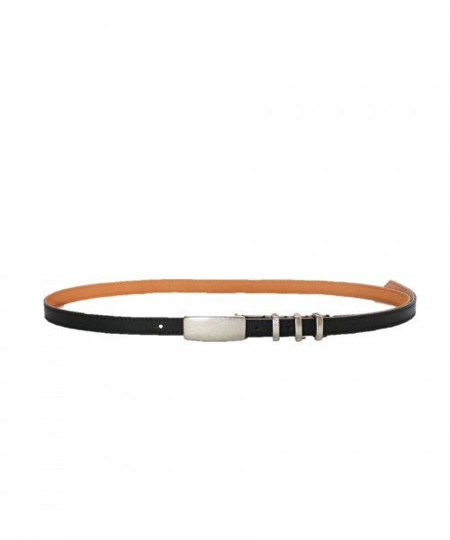 HOBO /  OILED COW LEATHER BELT