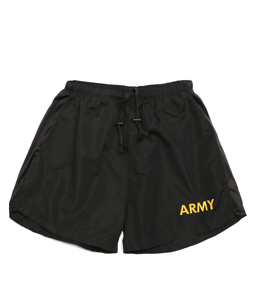 U.S MILITARY / ARMY ISSUE PT SHORTS