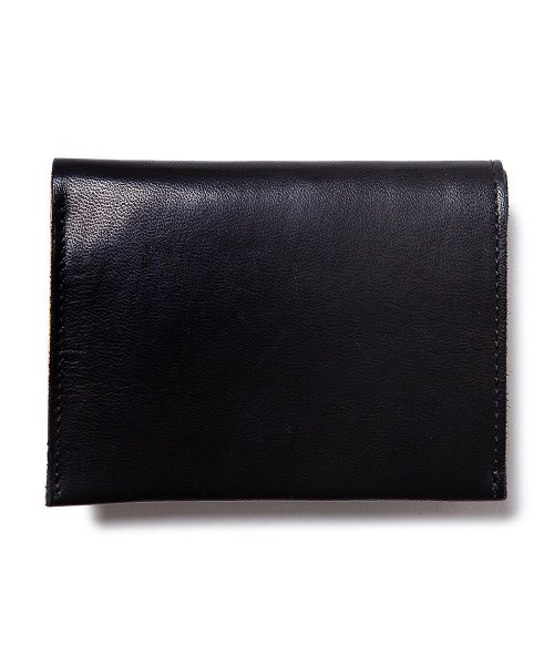 HOBO / HORSE LEATHER BIFOLD WALLET