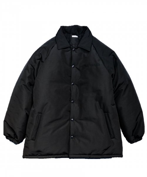 WILLY CHAVARRIA / MONSTER COACH JACKET