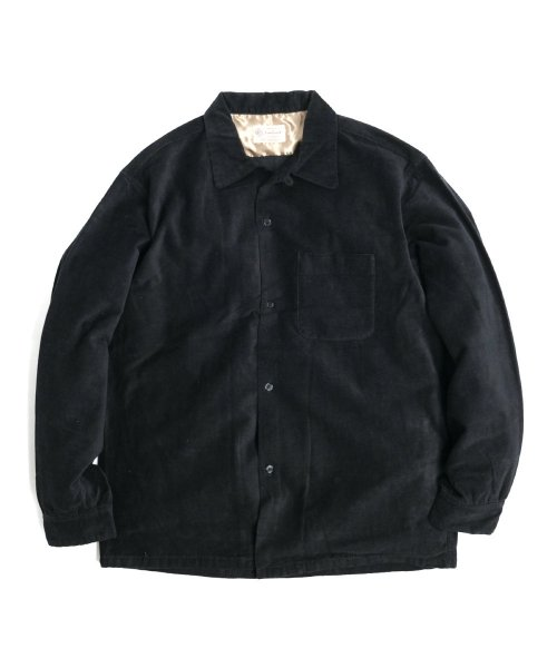 TOWNCRAFT / 60S CORDUROY OPEN SHIRTS