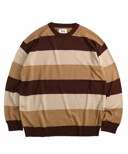 PENNEY'S /  THE FOX BORDER SWEATER