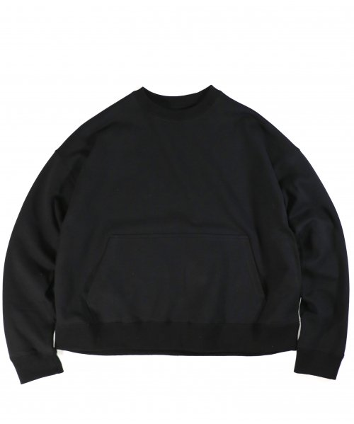 WILLY CHAVARRIA / LS GUSSET BUFFALO TEE
